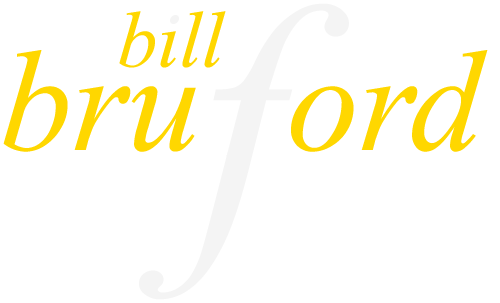 Bill Bruford Logo